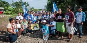 Mexique : des femmes à la recherche de milliers de migrants disparus