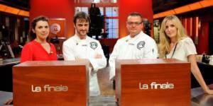 Masterchef 2012 : revoir la finale et découvrir le gagnant sur TF1 Replay