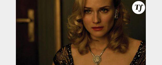 Diane Kruger illuminera les Champs Elysées