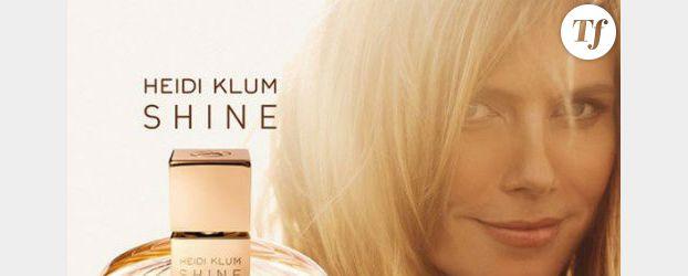 Heidi Klum oublie Seal avec son garde du corps