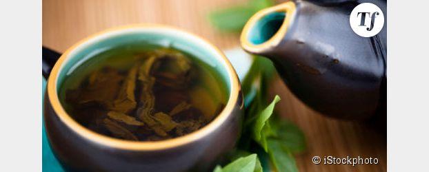 Thé vert : ses vertus protectrices contre les cancers du tube digestif prouvées