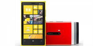Nokia Lumia 920 : mieux que l'iPhone 5 ?