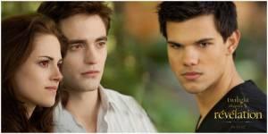 Twilight 3 : date de diffusion sur M6 ?