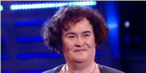 Susan Boyle danse le Gangnam Style - Vidéo