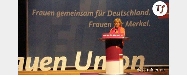 Allemagne : comment les femmes sont devenues incontournables au Parlement