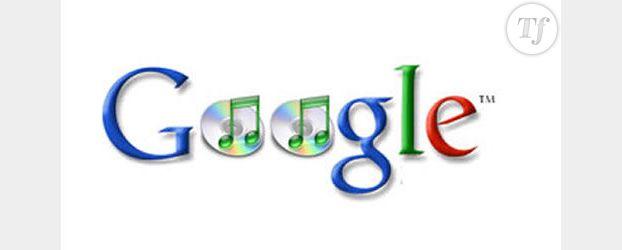Google Music : le concurrent d'ITunes signé Google