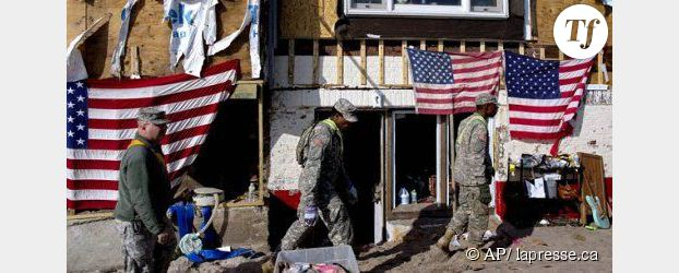 Sandy : les faux sites humanitaires pullulent après l'ouragan