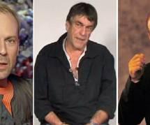 Profession doubleur : Bernard Métraux est Willis, Murray, Colombo...