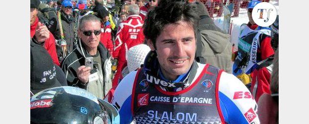 Ski : Jean-Baptiste Grange sacré champion du monde