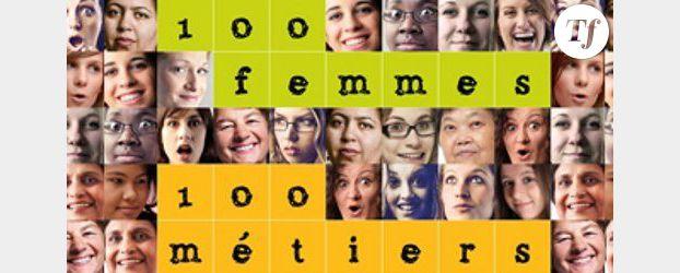 Mixité au travail : 100 femmes pour 100 métiers en Bretagne
