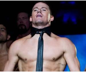 Channing Tatum élu homme le plus sexy du monde !