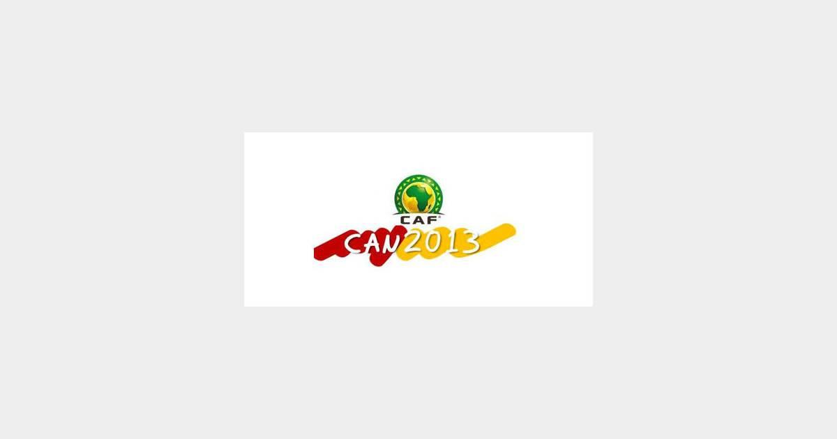 Can 2013 calendrier des matchs en direct pour la coupe d - Match en direct gratuit coupe d afrique ...