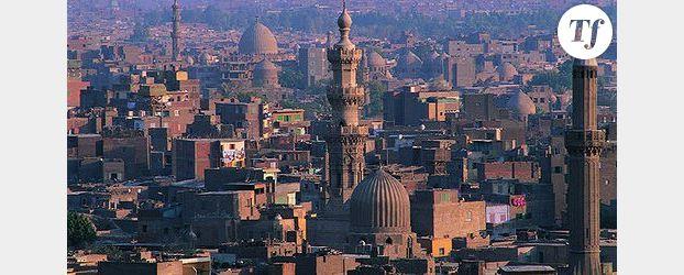 Un bébé égyptien baptisé Facebook