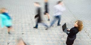 """Smart cities : """"La e-mobilité, c'est un travail à moins de 20 minutes de son domicile"""""""