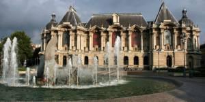 Journée de la femme : Terrafemina au Musée des Beaux-Arts de Lille