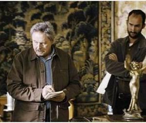 Louis la Brocante : c'est la fin pour Victor Lanoux