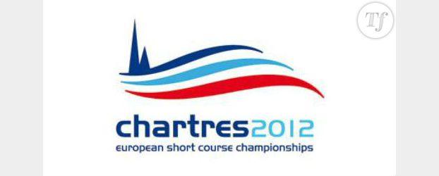 Championnats d'Europe de natation Chartres 2012 en direct live streaming
