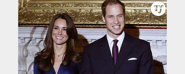 Mariage du prince William et de Kate Middleton : les préparatifs