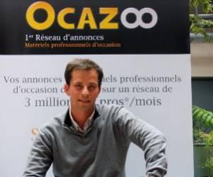 Entrepreneuriat : Ocazoo s'impose sur le marché de l'occasion