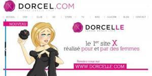 Dorcelle.com : les femmes aiment le porno, Marc Dorcel leur offre un site web