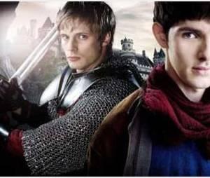 Merlin : pas de saison 6 sur la BBC