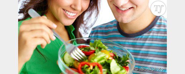 Sexualité : devenir végétarien pour booster sa libido ?