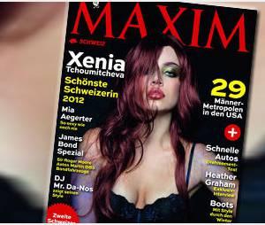 Xenia Tchoumitcheva : un cerveau et des Louboutin, sinon rien
