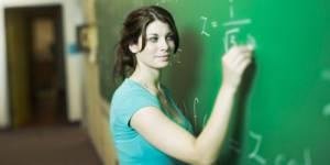 Le sexisme ordinaire se glisse dans les manuels scolaires de maths