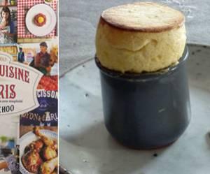 On a testé la recette facile des desserts soufflés de Rachel Khoo