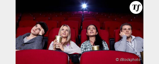 Hommes et femmes ne ressentent pas les mêmes émotions au cinéma