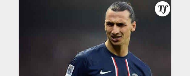 Zlatan Ibrahimovic au PSG : « Même mes fils savent mieux jouer au foot que vous ! »