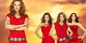 Desperate Housewives : pas de suite avec une saison 9