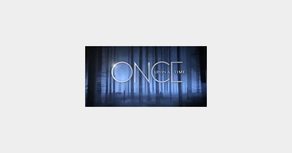 Once upon a time la saison 1 sur m6 replay for M6 replay deco