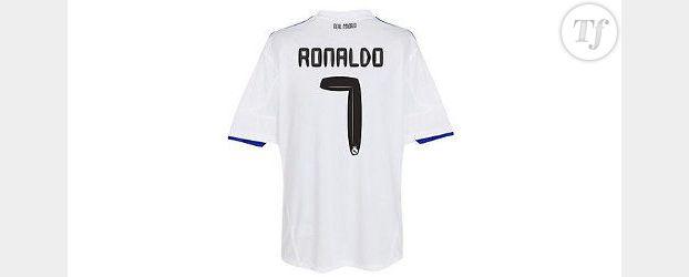Et Ronaldo créa le buzz