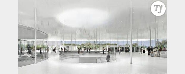 Le Louvre-Lens bientôt inauguré