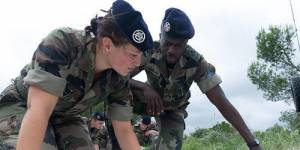 Armée française : un plan d'action pour l'égalité et la lutte contre le sexisme