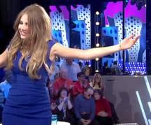 Xenia Tchoumitcheva embrasse Jonathan Lambert – Replay Vidéo
