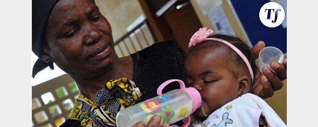 Sida : les enfants, premières victimes du virus