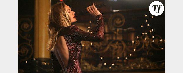« Winter Wonderland » : une collaboration avec Kate Bosworth signée TopShop
