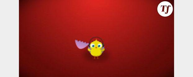 Poussin Piou : le clip vidéo de la parodie « Au boulot y'a un patron »
