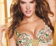 Défilé Victoria's Secret 2012 en direct live streaming et replay