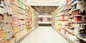 Les taux de sel et de gras toujours trop élevés dans l'alimentation industrielle