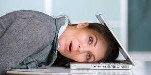 Infobésité : le nouveau syndrome des salariés connectés