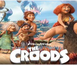 Les Croods : trailers de la première famille moderne du monde