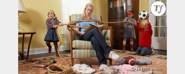 Élever ses enfants, une tâche difficile pour 50% des Français