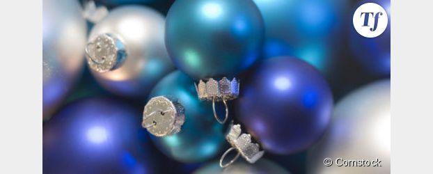 Calculez le nombre idéal de boules pour décorer votre sapin de Noël
