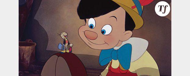 L'effet Pinocchio fait rougir votre nez