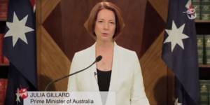 Fin du monde : Julia Gillard, Première ministre australienne, crée le buzz