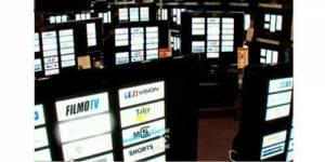 Comment recevoir les nouvelles chaînes de la TNT du 12 décembre