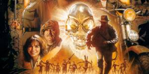 « Indiana Jones » accusé de plagiat